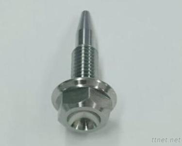 M6 Titanium Screws