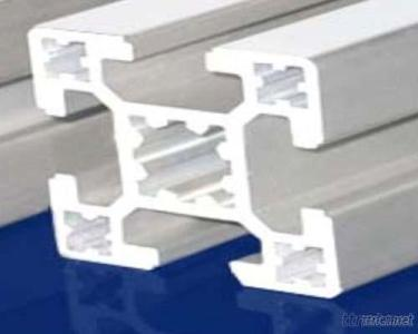 4545A Aluminum Profile Deep Processing China