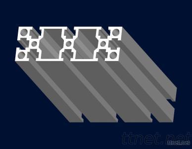 2080B Aluminum Extrusion Profile China