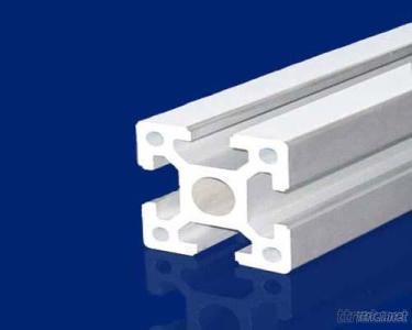 3030A-H Aluminum Extrusion Profile China