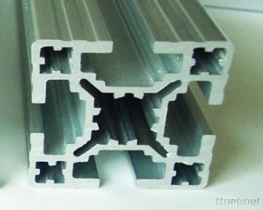 4040A-E Aluminum Extrusion Profile China