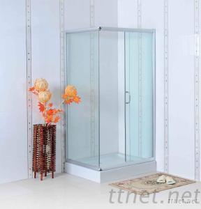 Rectangle Shower Room