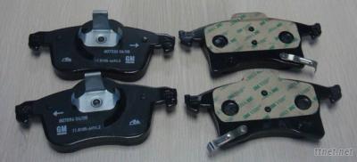 Disc Brakes Kit