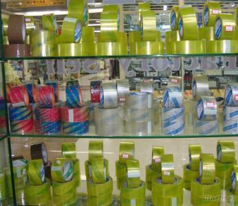 Super Clear BOPP Carton Sealing/Packaging Tape