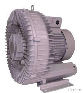 CE-Approved Side Channel Blower With IP55 & IE2 Motor HB Serial