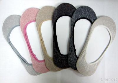 Glittering Socks