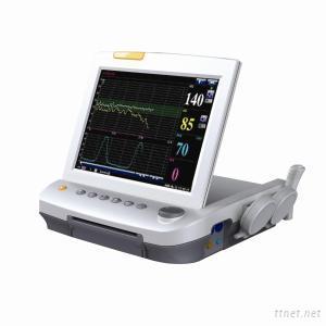 Multi-Parameter Maternal Fetal Monitor
