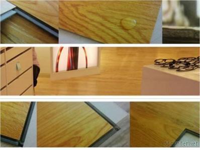 Pvc Click, Laminate, Loose Lay Flooring