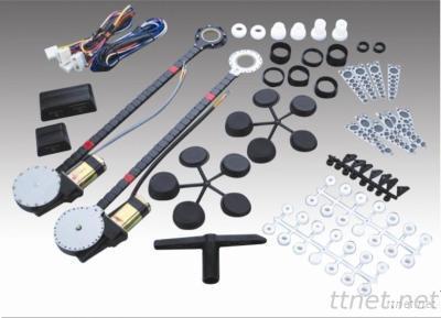 Universal Car Auto Power Window Kit