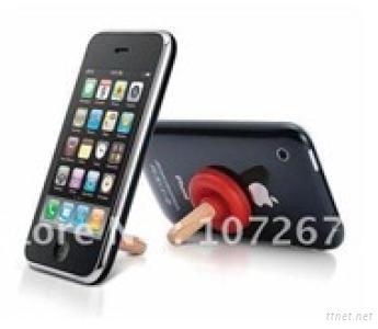 Mobile Phone Sucker Stand