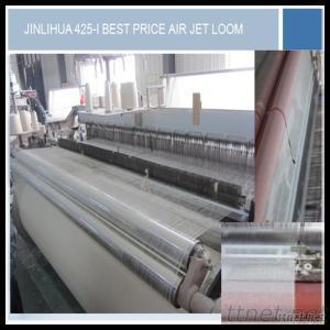 Best Condition JLH425-1-340Cm Medical Gauze Weaving Loom