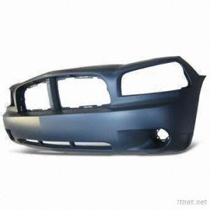 Plastic Car Bumper Cover