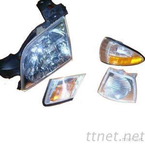 Automotive-Lights