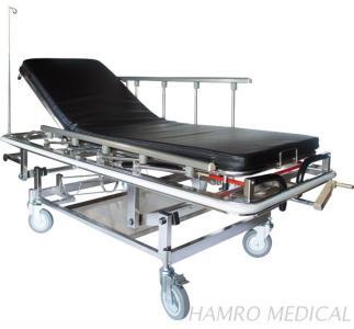 Emergency Stretcher Cart