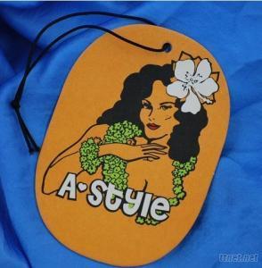 Fashion Hang Tag For Clothing