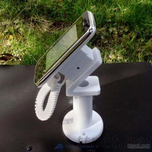Mechanical Security Display Stand For Cellphone