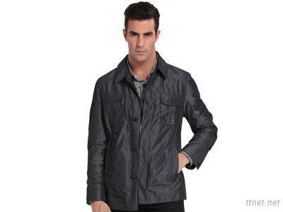 Men'S Outwear Anilutum Brand Jacket Q221312