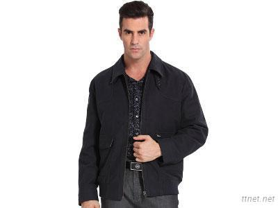 Anilutum Brand Men'S Outewar Casual Jacket V221053B