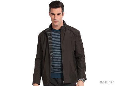 Anilutum Brand Men'S Leisure Outwear Business Jacket