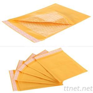 OEM Printing Logo Online Shopping Bubble Envelope Bag
