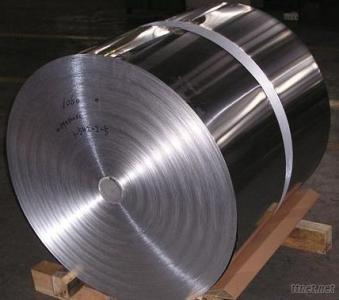 Cold Rolled Stainless Steel Coil & Sheet
