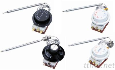 Industrial Thermostats TS-series