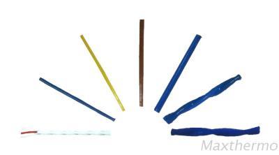 Teflon Series Compensating Lead Wire