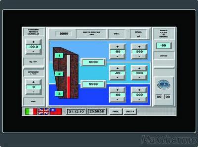 MK070-WST Human Machine Interface
