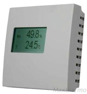 MRTH Series Indoor Temperature & Humidity Transmitter