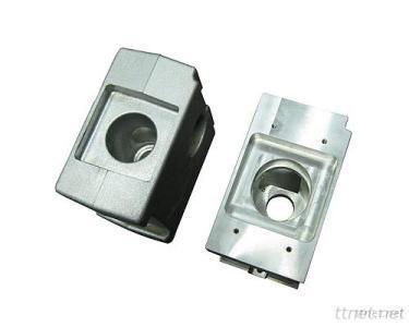 CNC lathe Gravity Cast