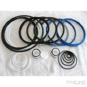 Hydraulic Breaker Spare Parts Repair Seal Kits For SB81