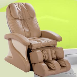 Zero Gravity 3D Massage Chair