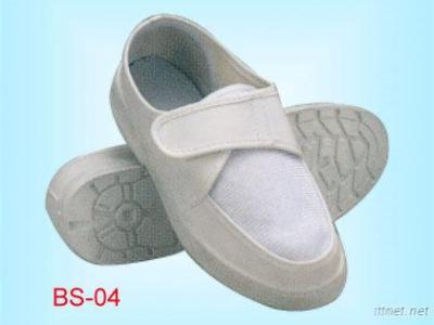Antistatic/Clean Room Shoes