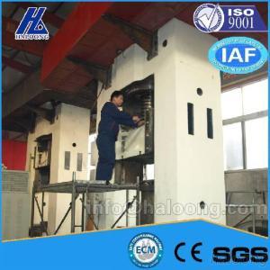 630T Refractory Brick Press - Magnesia Brick Making Machine