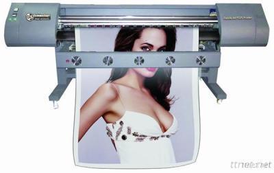 Dx5 Head Indoor, Outdoor Printer