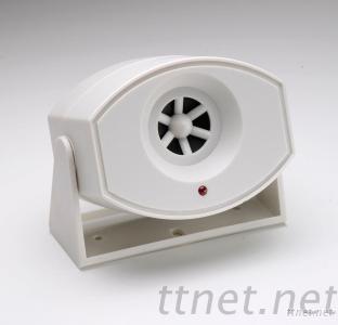 High Power Ultrasonic Pest Controller