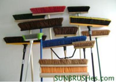 Floor brush, cleaning brush, rayon brush, swimming pool brush, cleaning tool