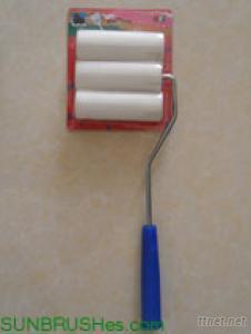High Density Foam Roller, Sponge Roller, Roller Brush
