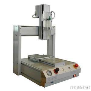 Automatic Electri Glue Dispensing Machine