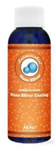 Nano Silver Antimicrobial Polymer Resin Coating
