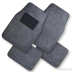 Auto Part Carpet Mat