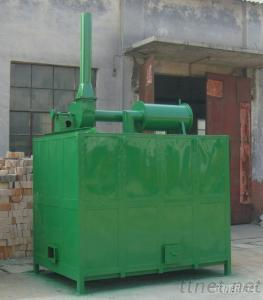Spontaneous Combustion Type Carbonization Furnace