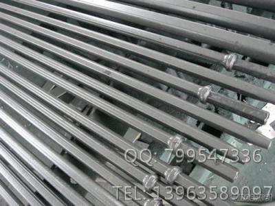 Taper Drill Rod