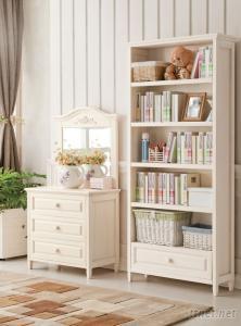 Peachy Wooden Korean Style Dresser Table Wooden Dresser Table Interior Design Ideas Inesswwsoteloinfo