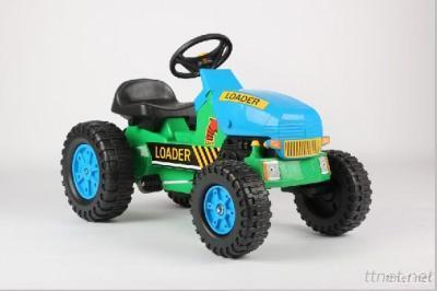 Children Ride On Car Toy