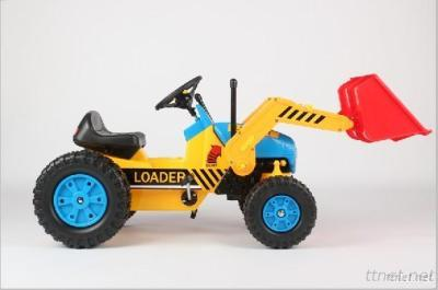 Ride-On Toy Cars For Kids