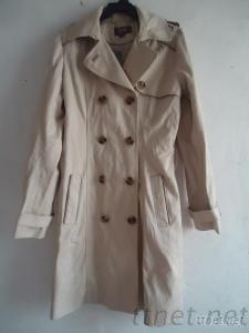 Women's Wind Coat, Fashion Coat