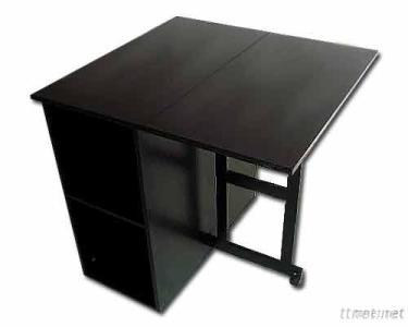 Foldable Table - Wooden Furniture