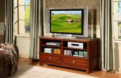 Foldable TV Stand -Wooden Furniture