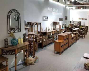 Wooden Furniture Living Room Series